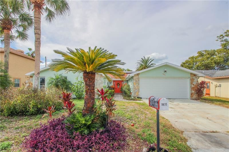 9835 SAN MATEO WAY, Port Richey, FL 34668 - #: U8099412