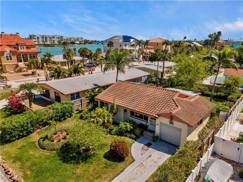 320 82ND AVENUE, Saint Pete Beach, FL 33706 - MLS#: U8116412