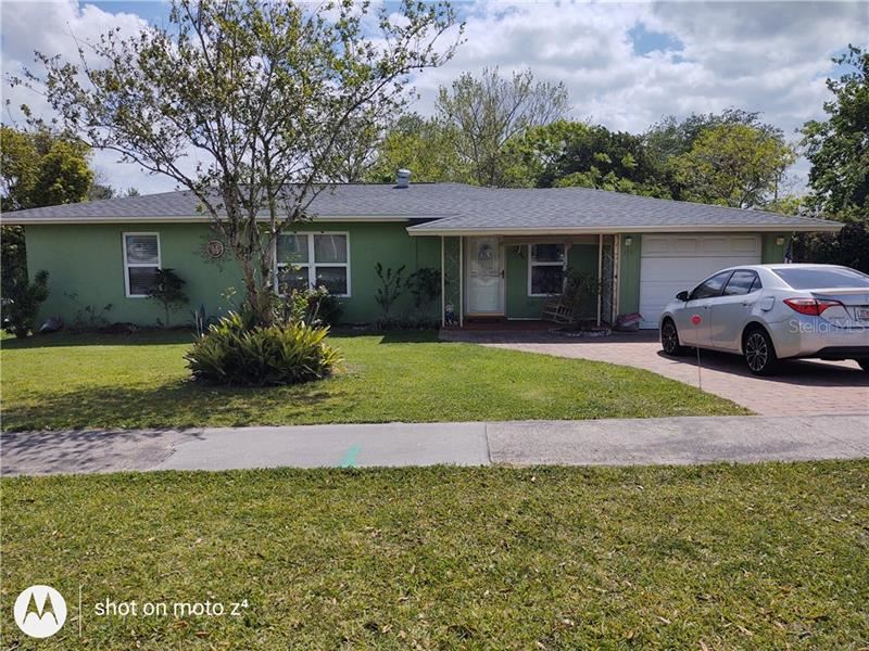 1505 PROVIDENCE BOULEVARD, Deltona, FL 32725 - #: V4918412
