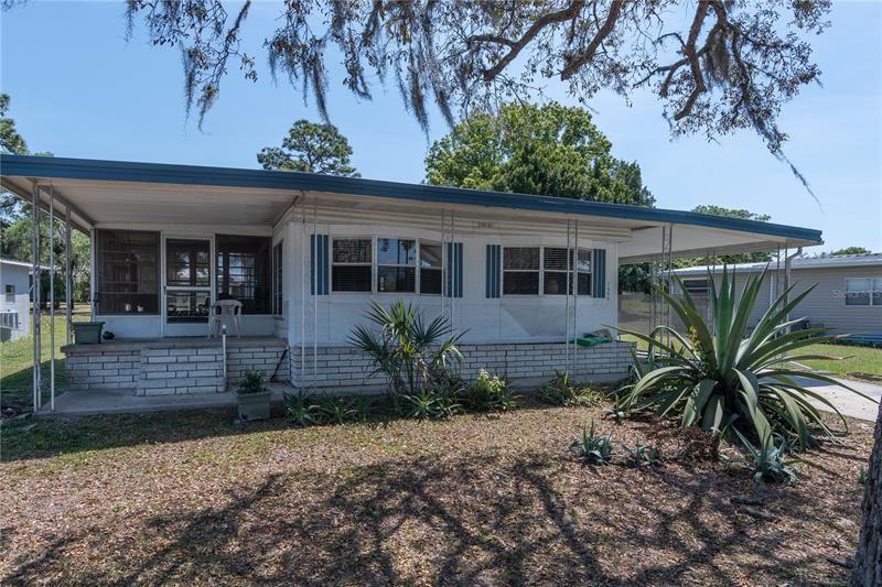 7496 HIGHPOINT BOULEVARD, Brooksville, FL 34613 - #: W7833412