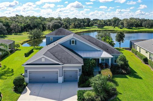 Photo of 1512 HICKORY VIEW CIRCLE, PARRISH, FL 34219 (MLS # A4515413)