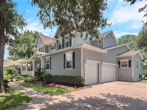 Photo of 1642 MARINA LAKE DRIVE, KISSIMMEE, FL 34744 (MLS # O5800413)