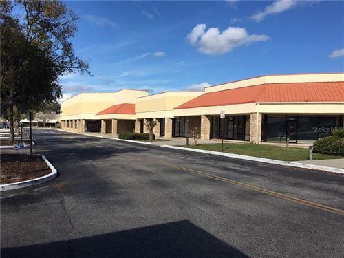Photo of 1601 NE 25TH AVENUE #103-105, OCALA, FL 34470 (MLS # OM600413)