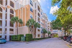 Photo of 206 E SOUTH STREET #2031, ORLANDO, FL 32801 (MLS # S5026413)