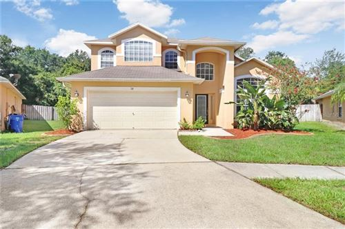 Photo of 7111 COLONY POINTE DRIVE, RIVERVIEW, FL 33578 (MLS # T3257413)