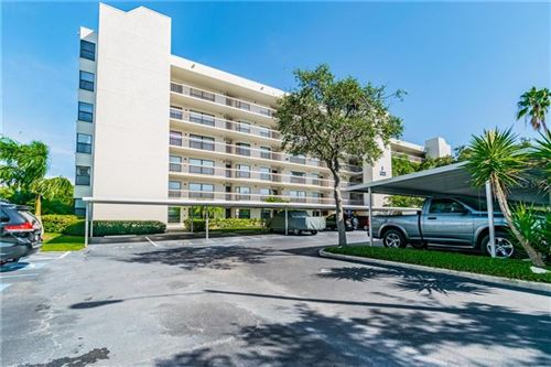 Photo of 1328 PASADENA AVENUE S #103, SOUTH PASADENA, FL 33707 (MLS # U8093413)