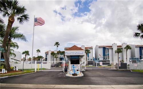 Photo of 253 REX PLACE #H, MADEIRA BEACH, FL 33708 (MLS # U8102413)