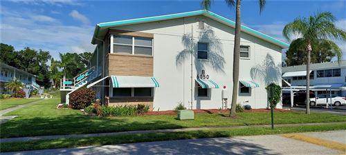 Photo of 6050 21ST STREET N #20, ST PETERSBURG, FL 33714 (MLS # U8131413)