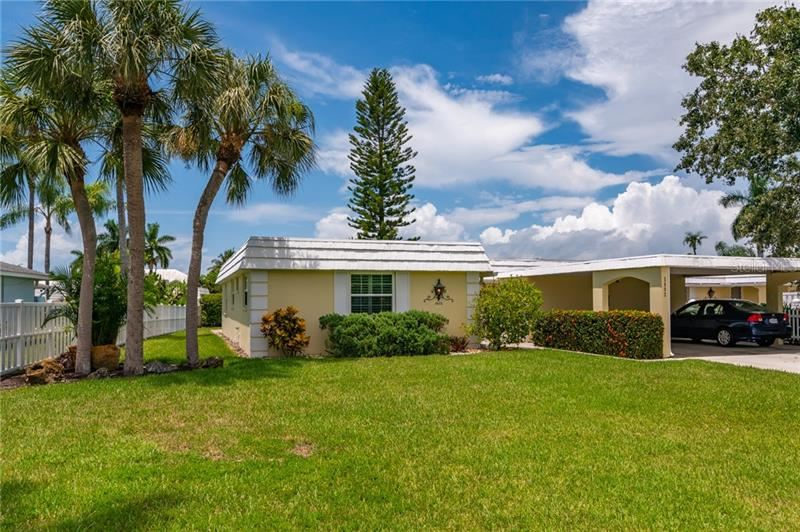 5892 DRIFTWOOD PLACE #5892, Sarasota, FL 34231 - #: A4474413