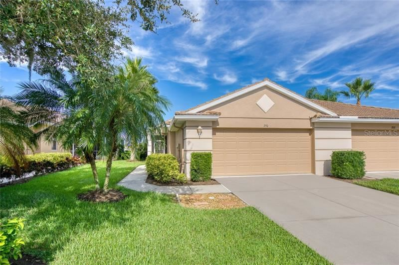 290 FAIRWAY ISLES LANE, Bradenton, FL 34212 - #: A4478413