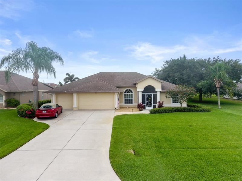 38 WHITE MARSH LANE, Rotonda, FL 33947 - #: D6112413