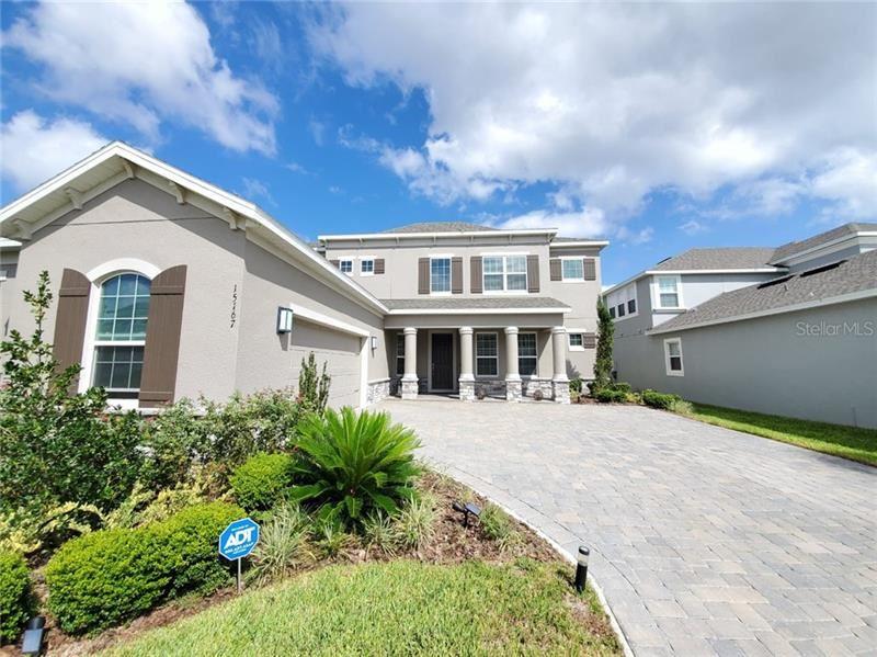 15167 SHONAN GOLD DRIVE, Winter Garden, FL 34787 - #: O5812413