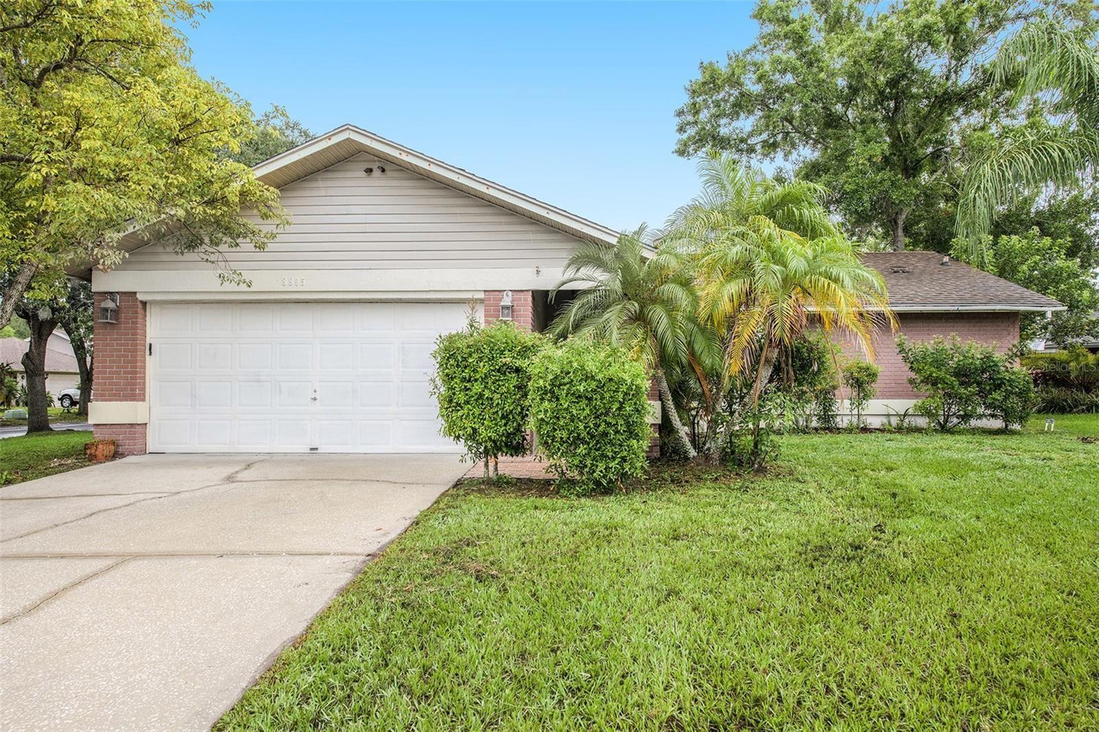 8805 FIELDFLOWER LANE, Tampa, FL 33635 - MLS#: O5952413