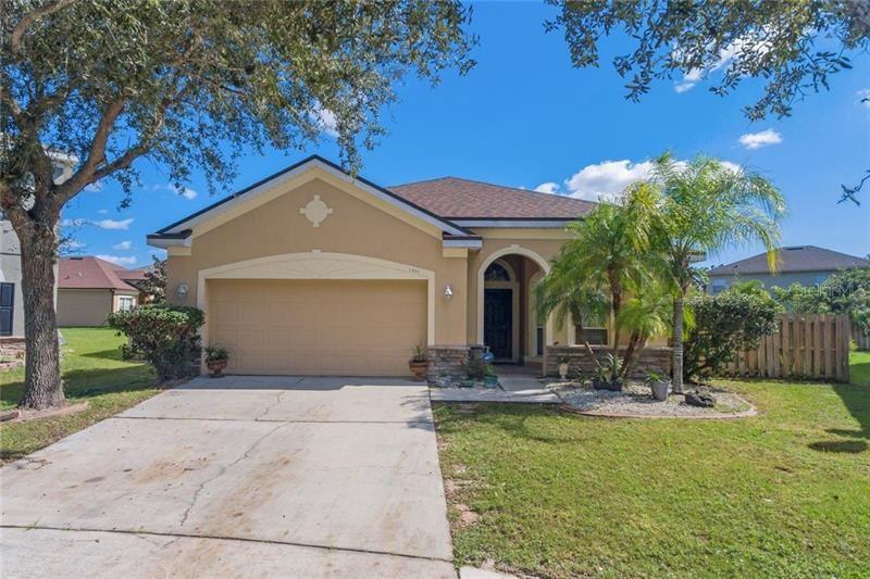 1411 SWAINSON COURT, Orlando, FL 32837 - #: S5042413