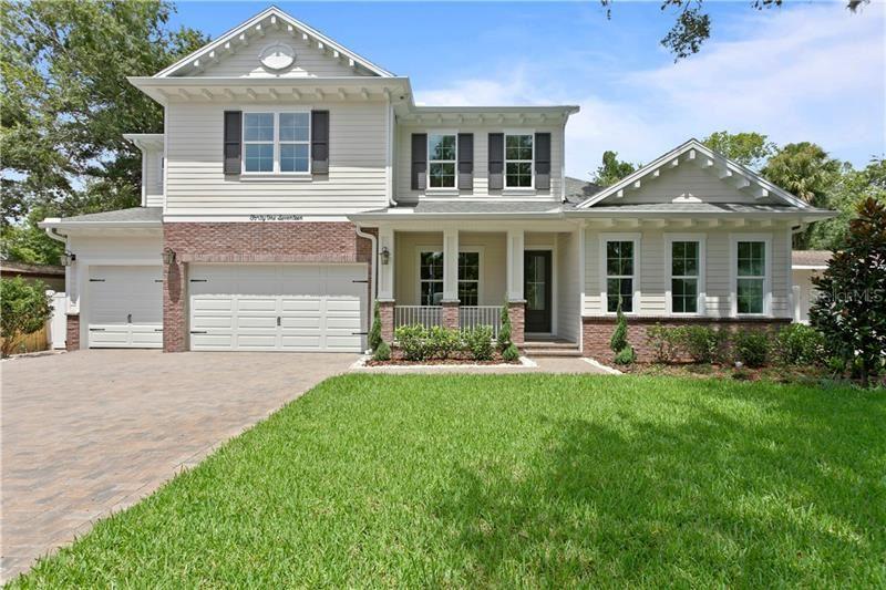 4117 W PLATT STREET, Tampa, FL 33609 - MLS#: T3246413