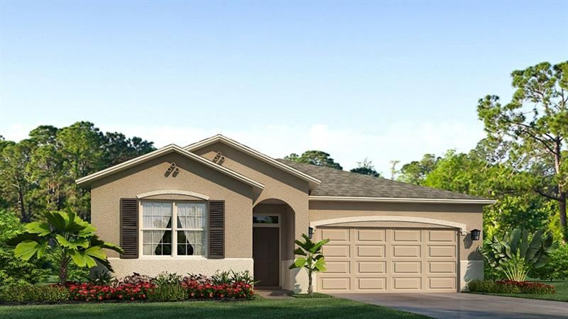 5831 OAK BRIDGE COURT, Lakewood Ranch, FL 34211 - #: T3272413