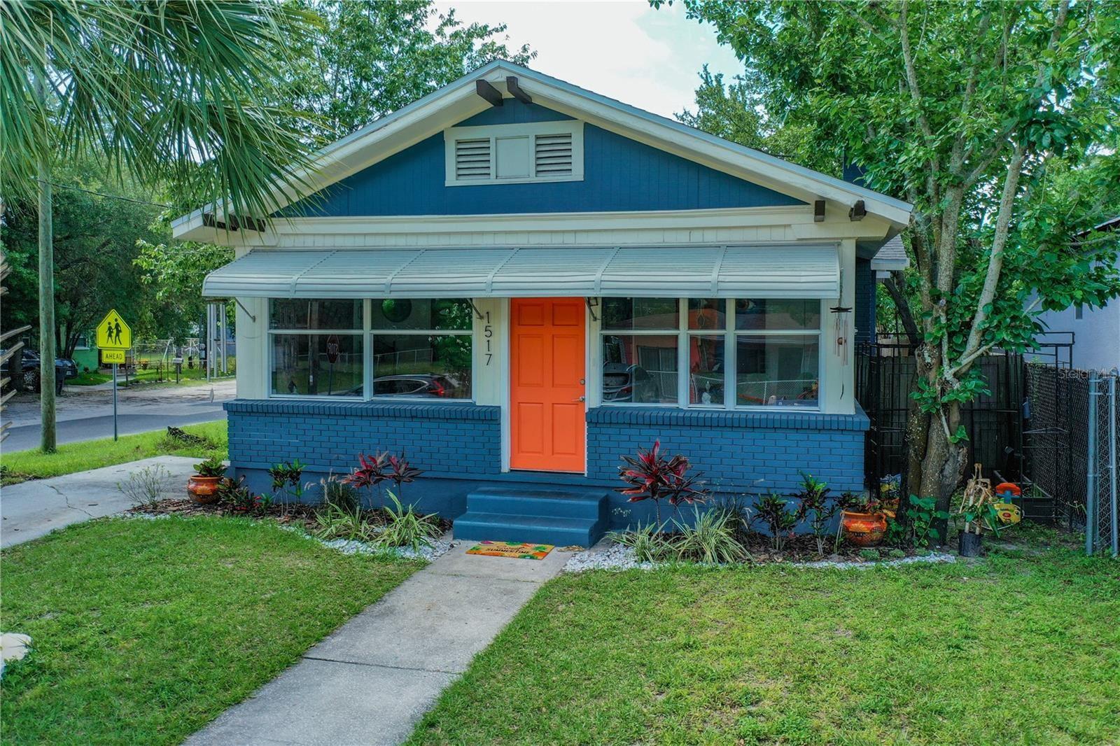 1517 E 31ST AVENUE, Tampa, FL 33610 - #: T3302413