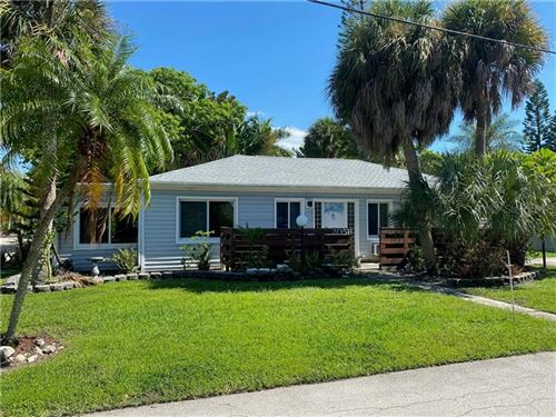 Photo of 205 64TH STREET #A and B, HOLMES BEACH, FL 34217 (MLS # A4440414)