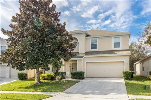 Photo of 2636 DINVILLE STREET, KISSIMMEE, FL 34747 (MLS # O5820414)