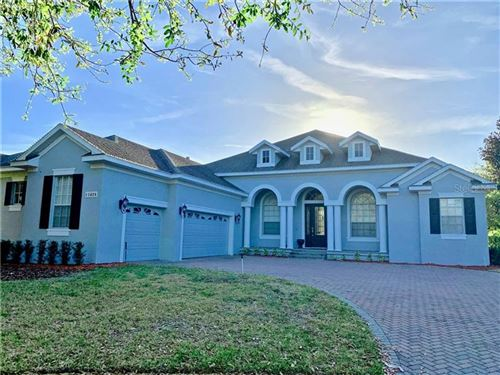 Photo of 11824 CAMDEN PARK DRIVE, WINDERMERE, FL 34786 (MLS # O5851414)