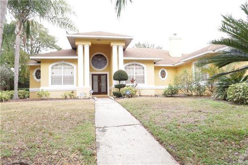 Photo of 1101 ZACHARY WAY, ORLANDO, FL 32835 (MLS # O5916414)