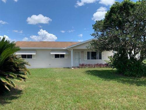 Photo of 17575 SE 106TH TERRACE, SUMMERFIELD, FL 34491 (MLS # OM624414)
