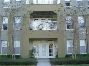 Photo of 1211 STONECUTTER DR #106, CELEBRATION, FL 34747 (MLS # S4857414)