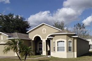 Photo of 15427 GROOSE POINT LANE, CLERMONT, FL 34714 (MLS # S5018414)