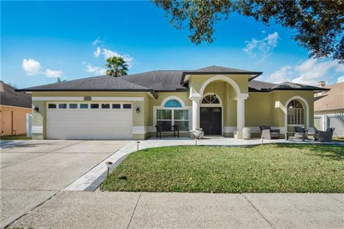 Photo of 10014 COLONNADE DRIVE, TAMPA, FL 33647 (MLS # T3301414)