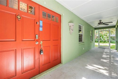 Tiny photo for 4033 LISBON PLACE, SARASOTA, FL 34231 (MLS # W7836414)