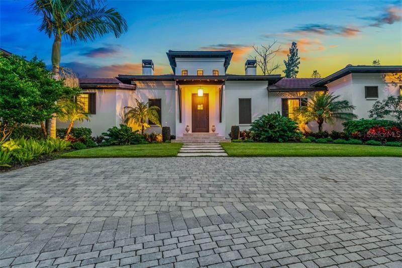 1207 SHARSWOOD LANE, Sarasota, FL 34242 - #: A4452414
