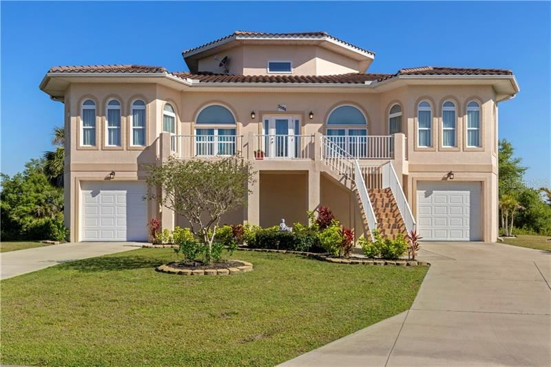 2594 VINEYARD CIRCLE, North Port, FL 34288 - #: A4462414