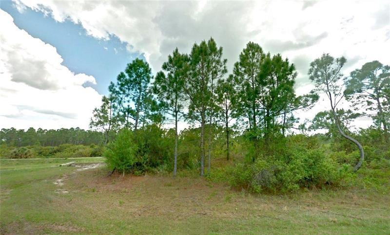 Photo of MARLBERRY ROAD, NORTH PORT, FL 34288 (MLS # N6112414)