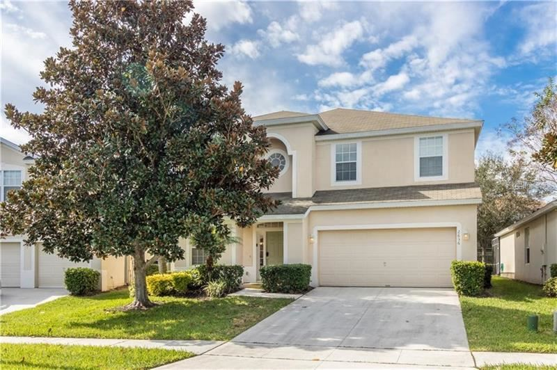 2636 DINVILLE STREET, Kissimmee, FL 34747 - #: O5820414