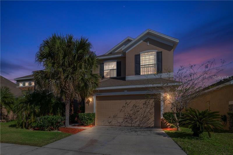 14969 HUNTCLIFF PARK WAY, Orlando, FL 32824 - MLS#: O5852414