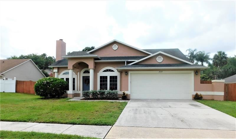 307 COUNTRY VIEW COURT, Lake Mary, FL 32746 - #: O5875414