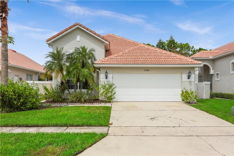 13454 LAKE TURNBERRY CIRCLE, Orlando, FL 32828 - MLS#: O5892414