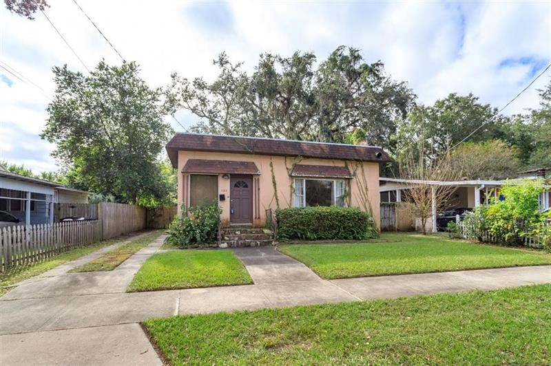 1222 E KALEY STREET, Orlando, FL 32806 - #: O5906414