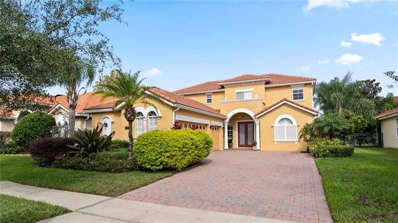 11607 VIA LUCERNA CIRCLE, Windermere, FL 34786 - #: O5907414