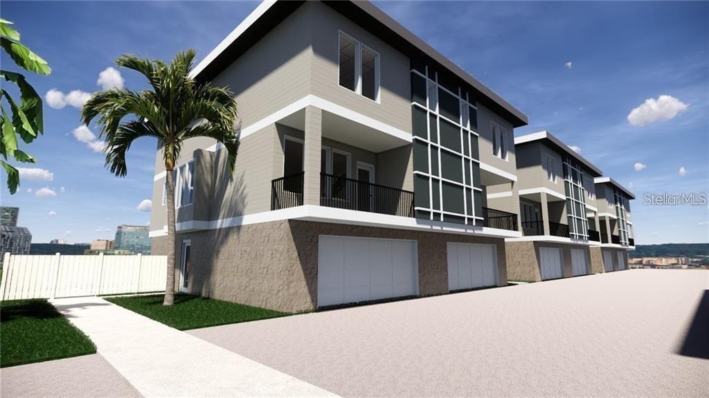 3702 W ROLAND STREET #2, Tampa, FL 33609 - MLS#: T3287414