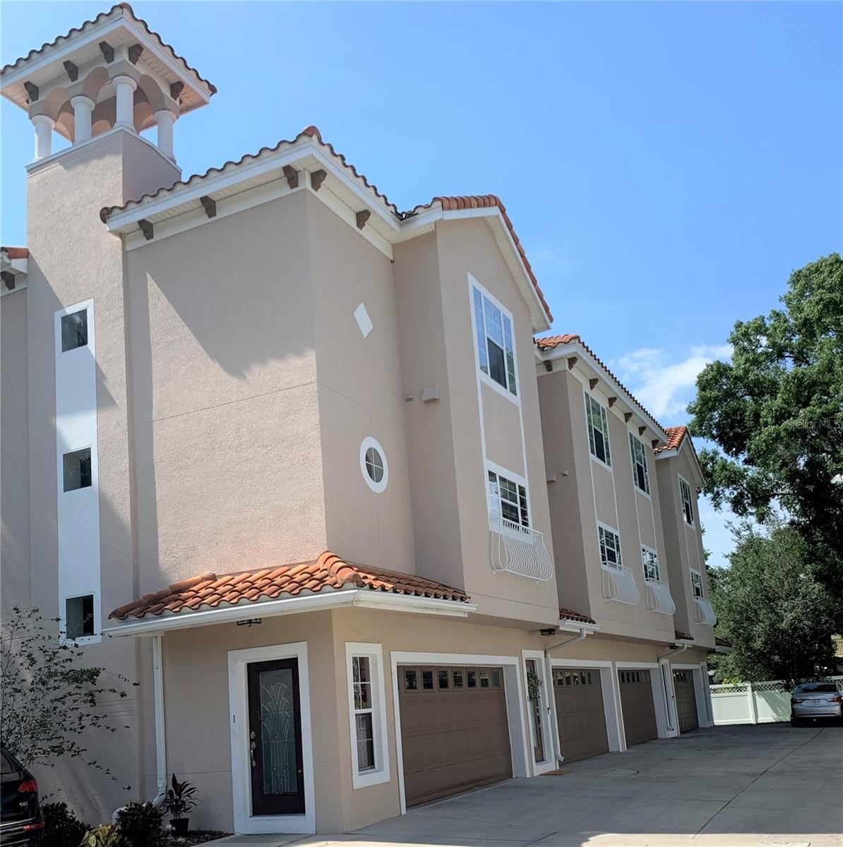3205 W HORATIO STREET #2, Tampa, FL 33609 - #: T3303414
