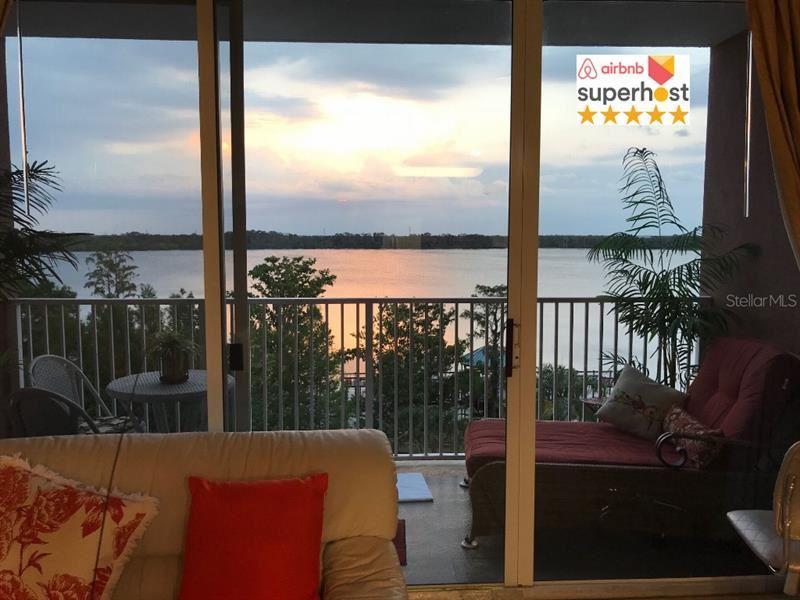 13415 BLUE HERON BEACH DRIVE #405, Orlando, FL 32821 - MLS#: T3304414