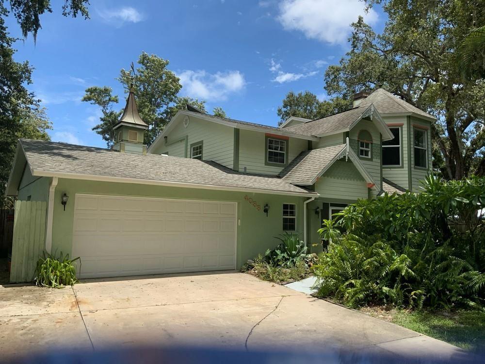 Photo for 4033 LISBON PLACE, SARASOTA, FL 34231 (MLS # W7836414)