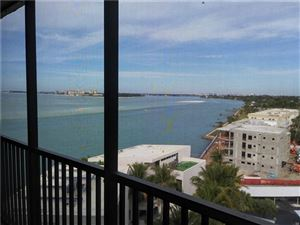 Photo of 4822 OCEAN BOULEVARD #10E, SARASOTA, FL 34242 (MLS # A4421415)