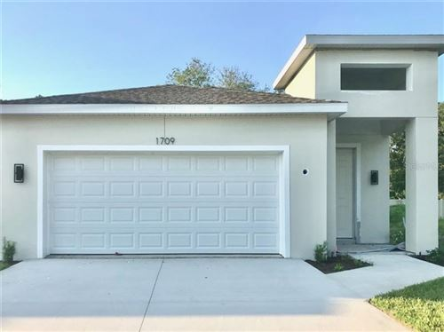 Photo of 1721 WHITE ORCHID COURT, SARASOTA, FL 34235 (MLS # A4491415)