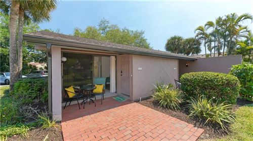 Photo of 3541 LONGMEADOW #21, SARASOTA, FL 34235 (MLS # A4497415)
