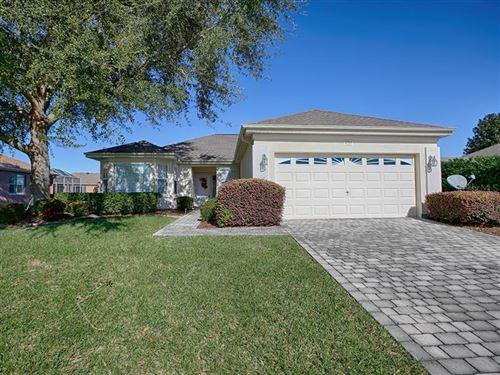 Photo of 9255 SE 125TH LOOP, SUMMERFIELD, FL 34491 (MLS # G5036415)