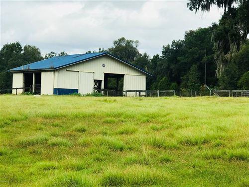 Photo of 12600 US Highway 27, OCALA, FL 34482 (MLS # OM546415)