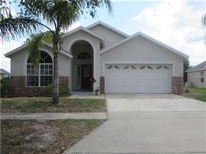 Photo of 3024 SAMOSA HILL CIRCLE, CLERMONT, FL 34714 (MLS # S5018415)
