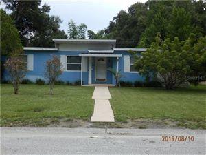Photo of 2162 24TH AVENUE N, ST PETERSBURG, FL 33713 (MLS # U8050415)